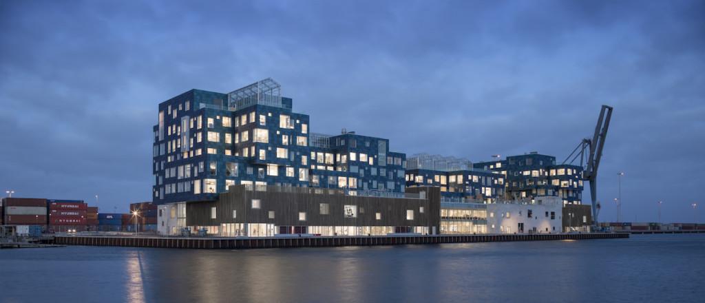 CIS – Copenhagen International School Nordhavn - Adam-Moerk