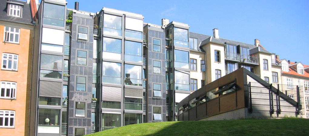 Hedebygade - Copenhague - Danemark