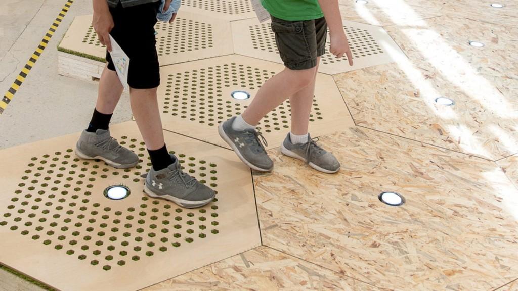 Dynamic Street - Sidewalk Labs - Toronton - David Pike