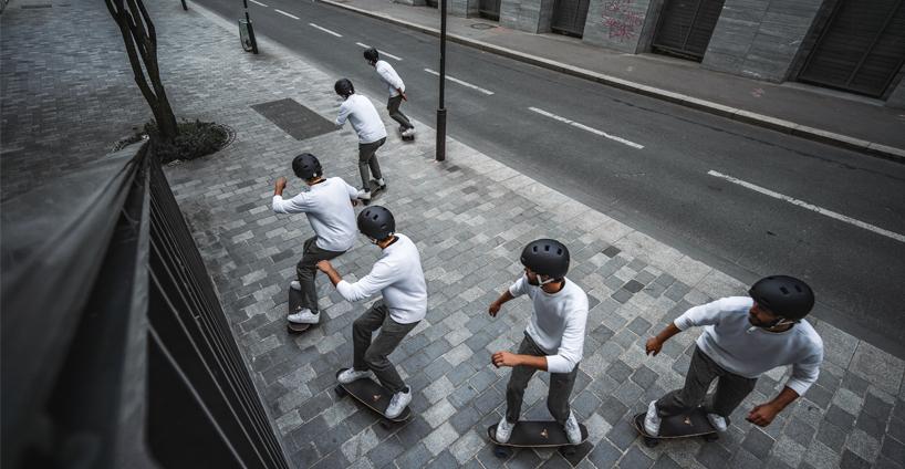 Faut-il adapter la ville à l'explosion de la micro-mobilité ?