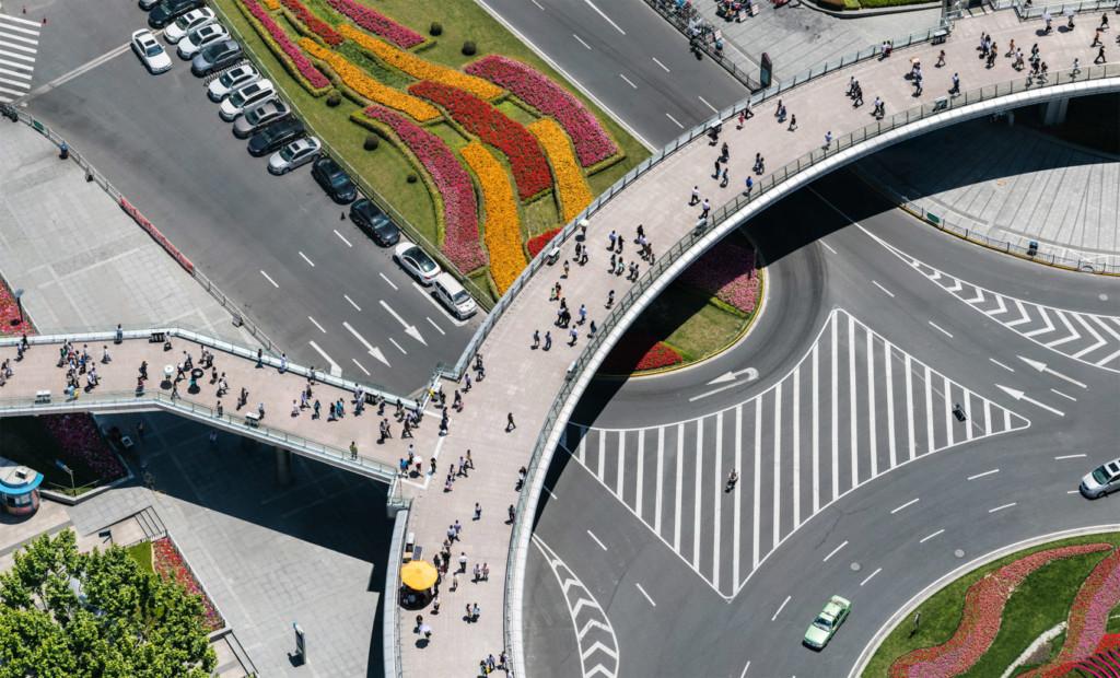 Une photo de Shanghai à 195 gigapixels - BigPixel