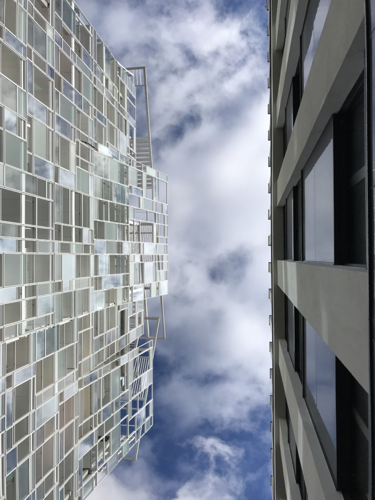 Ycone - Lyon Confluence - Crédit F.Braillon