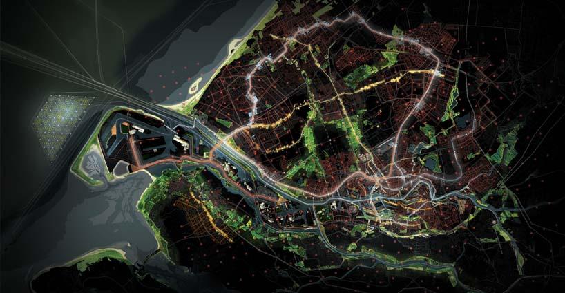 6 objectifs pour construire des villes saines et durables