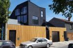 2 parcelles 5 maisons - Atelier d'Architecture Philippe Tirot