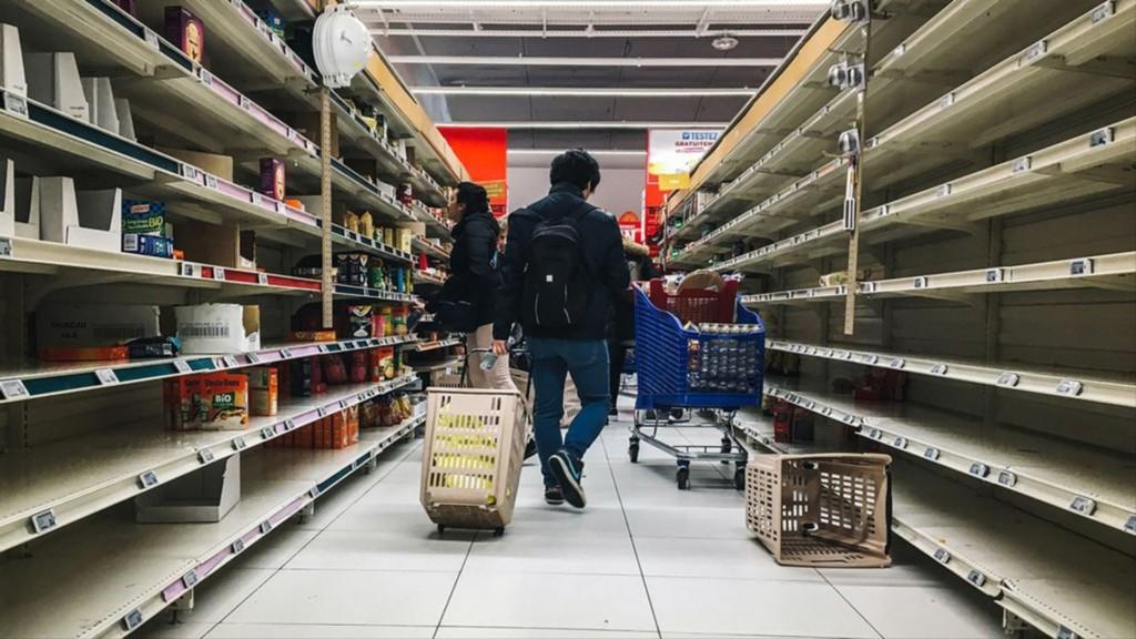 Sécurité alimentaire et planification urbaine